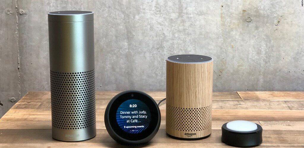 Controlar Amazon Music con comandos de voz - Alexa Español