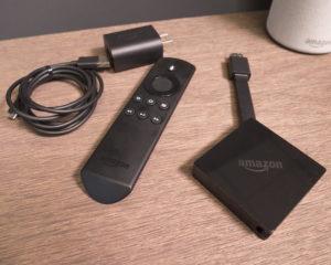Cómo controlar el televisor con Amazon Alexa fire tv