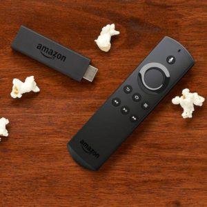 Cómo controlar el televisor con Amazon Alexa streaming