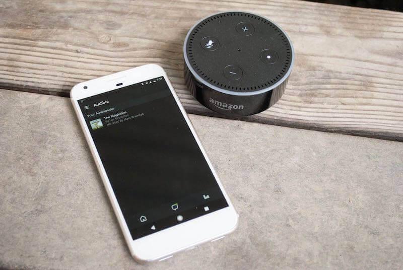 ¿Con qué servicio Streaming para Música funciona Amazon Alexa?
