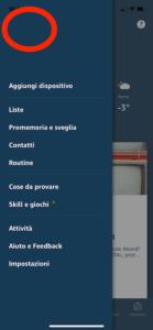 Cómo conectar Skype con Alexa