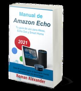 alexa manual espanol