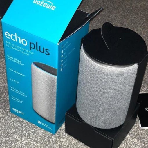alxespanol echo plus paket