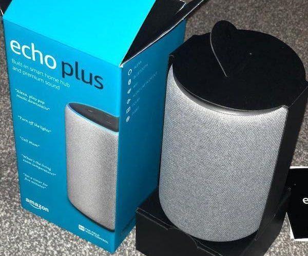 Cambiar la voz de Alexa