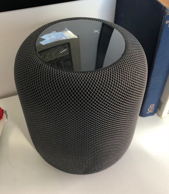 Apple HomePod: el manual con HomeKit y Siri en Español
