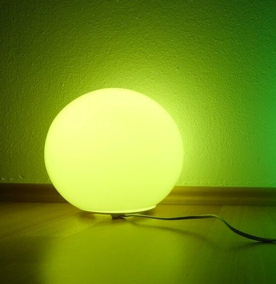 ikea luz