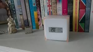 alexa espanol netatmo termostato