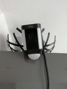alxespanol ring kamera instalado