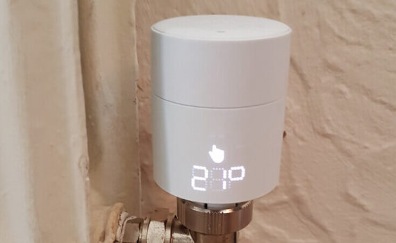 alxespanol tado thermostat instalado