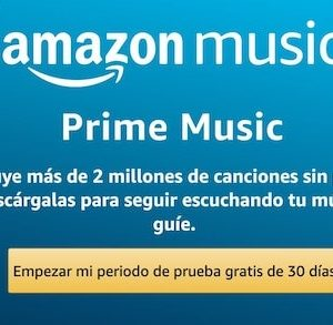 amazon prime music test